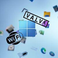 Windows 11 reduce la latencia del WiFi con ayuda de Valve, pero solo podrás usarlo si tienes un chip Qualcomm