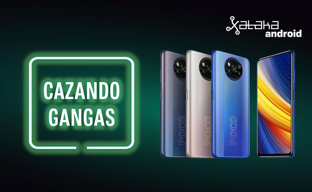 Cazando Gangas: POCO X3 Pro, Xiaomi Mi 10T, Realme 7 5G, OnePlus N100 y muchos más a precios increíbles