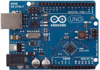 13 proyectos asombrosos con Arduino para ponerte a prueba y pasar un gran rato