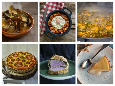 15 años, 15 recetas: el equipo de Directo al Paladar elige sus platos favoritos en su aniversario
