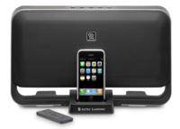 Nuevos altavoces Altec Lansing para el iPhone y teléfonos móviles