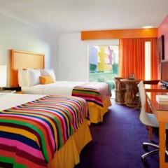 Foto 14 de 14 de la galería hotel-arcoiris en Decoesfera