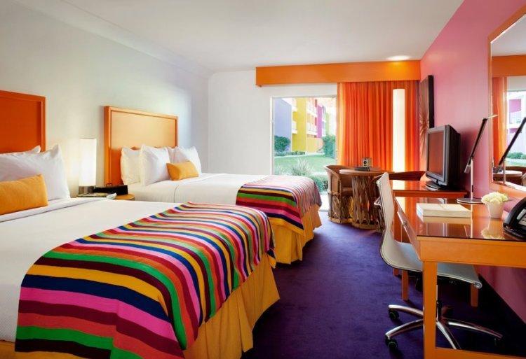 Foto de Hotel arcoiris (14/14)
