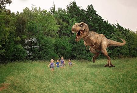 familia-t-rex
