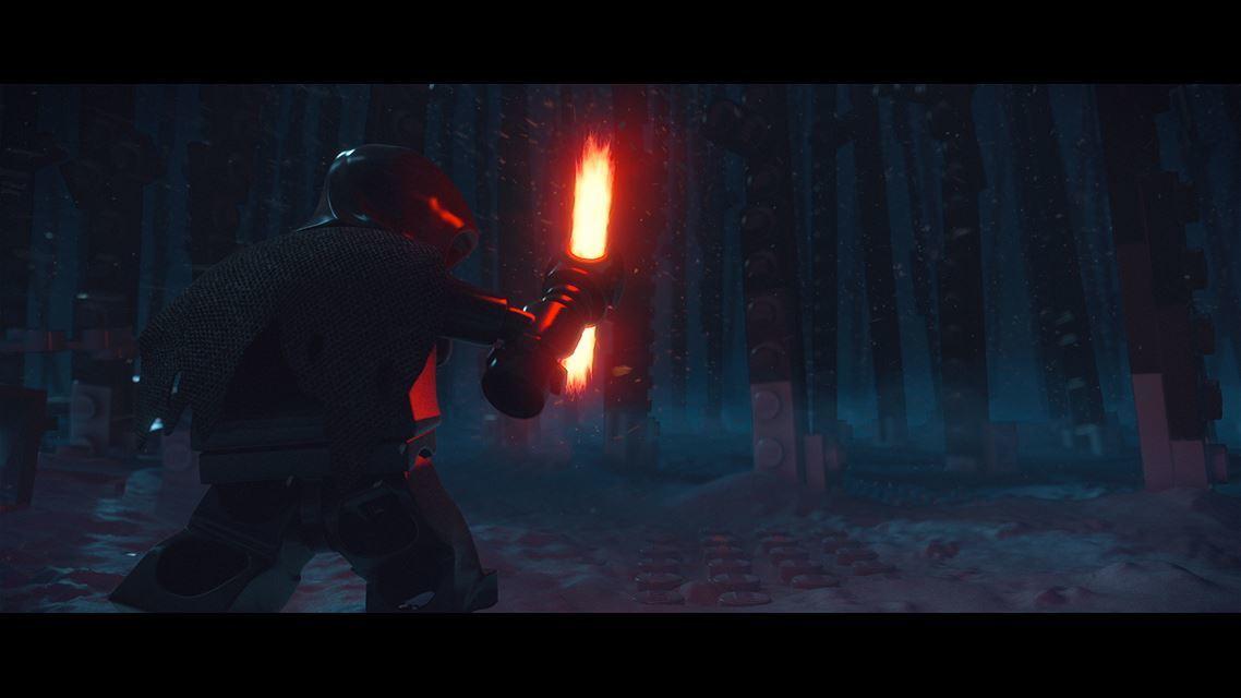 Foto de LEGO Star Wars: El despertar de la fuerza (10/13)