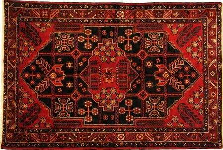 Alfombras persas sabes c mo distinguirlas for Imagenes alfombras modernas