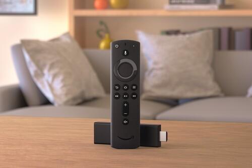 Así puedes acceder al menú secreto en los Amazon Fire TV para conocer datos sobre el streaming que estás viendo en pantalla