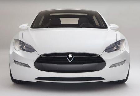 Apple ¿próximamente fabricando coches?