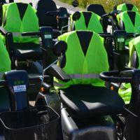 La silla de ruedas inteligente que mejorará la vida de millones de personas