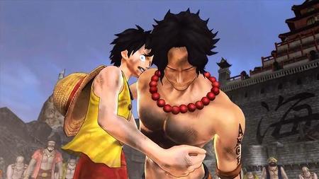 One Piece Pirate Warriors 3 muestra su teaser trailer