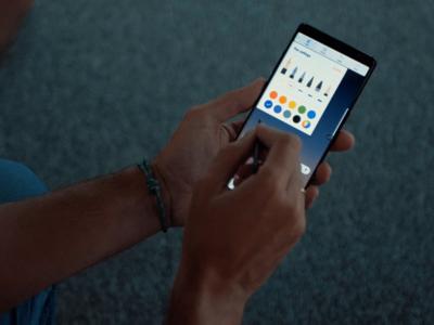 El teléfono más potente de Samsung ha llegado, así queda el Samsung Galaxy Note 8 frente al iPhone 7 Plus