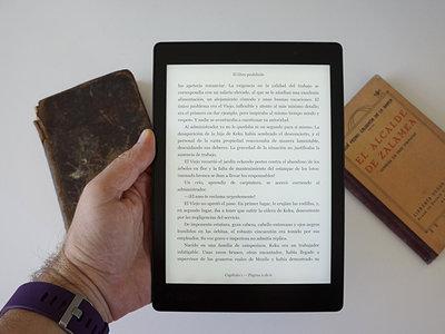 Kobo Aura One, análisis: hay vida (incluso mejor) después del rey Kindle