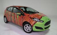 Ford Fiesta Bacon, porque hoy se celebra el Día Internacional del Bacon