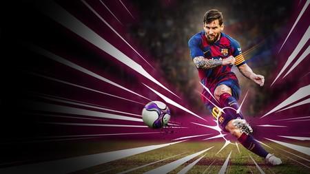 Jugamos a eFootball PES 2020: Konami por fin dejó de jugar a la defensiva con EA Sports