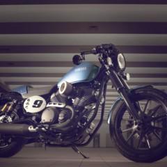 Foto 22 de 33 de la galería yamaha-xv950-racer en Motorpasion Moto