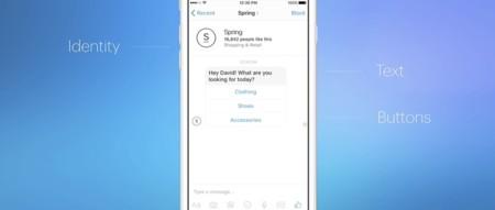 Messenger Platform 03
