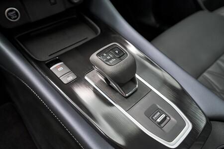 Nissan Qashqai 2021 Prueba Contacto 056