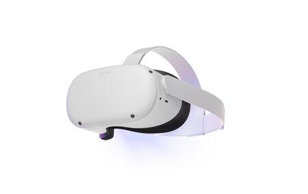 Oculus Quest 2: una versión más ligera con mejor resolución, 90Hz y un precio de salida de 299 dólares