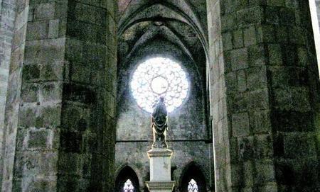 'La catedral del mar', una nueva serie para Antena 3