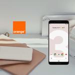 Orange venderá en exclusiva los Google Pixel 3 y Pixel 3 XL con ahorros de hasta 130 euros