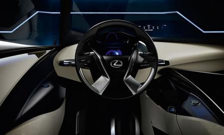 Lexus Lf Sa Concept (7)