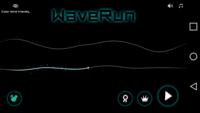 WaveRun pondrá a prueba nuestros reflejos y perspectiva con sencillez y minimalismo