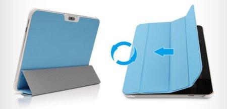 Samsung retira de sus tiendas en Korea la carcasa Anynod Smart Case