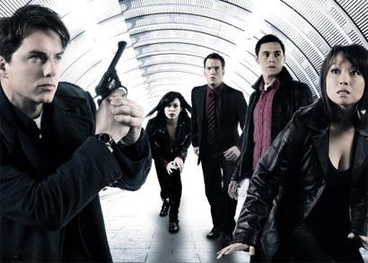 Torchwood tendrá una atípica tercera temporada