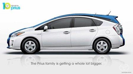 Las ventas del Toyota Prius en EEUU aguantan pese a todo