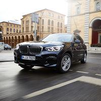 El BMW X3 xDrive30e se une al universo híbrido enchufable con la promesa de 41.6 km/l