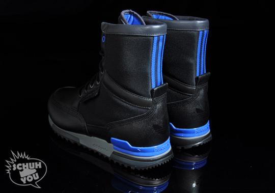 Foto de Adidas ZX: las mejores zapatillas para el invierno (3/5)