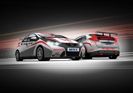 Honda estará en el WTCC en 2013