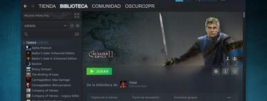 Cómo compartir tus juegos en Steam
