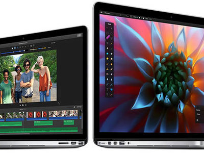 "Macbook Pro Retina 15"" a ¡782 euros en Amazon!"