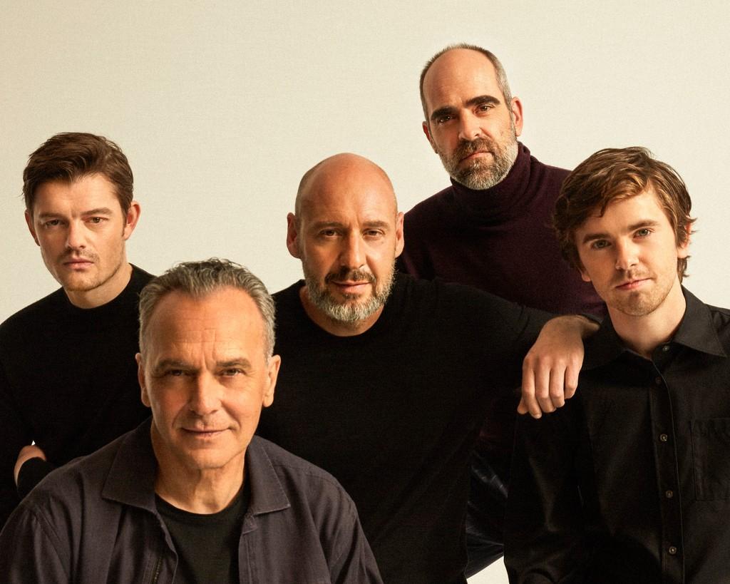 Jaume Balagueró ya rueda su nueva película: un asalto al Banco de España con un envidiable reparto internacional