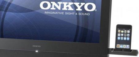 Onkyo E713A9B, un todo en uno que se llevará bien con tu iPod