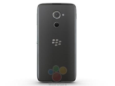 Blackberry Dtek60 4