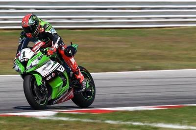 Superbikes San Marino 2014: segunda exhibición del imparable Tom Sykes