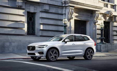 El futuro servicio de coche compartido de Volvo se llama M y se lanzará en primavera de 2019