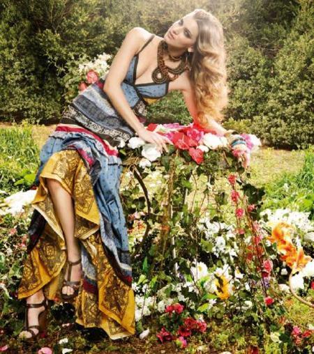 Catálogo Stradivarius Verano 2009