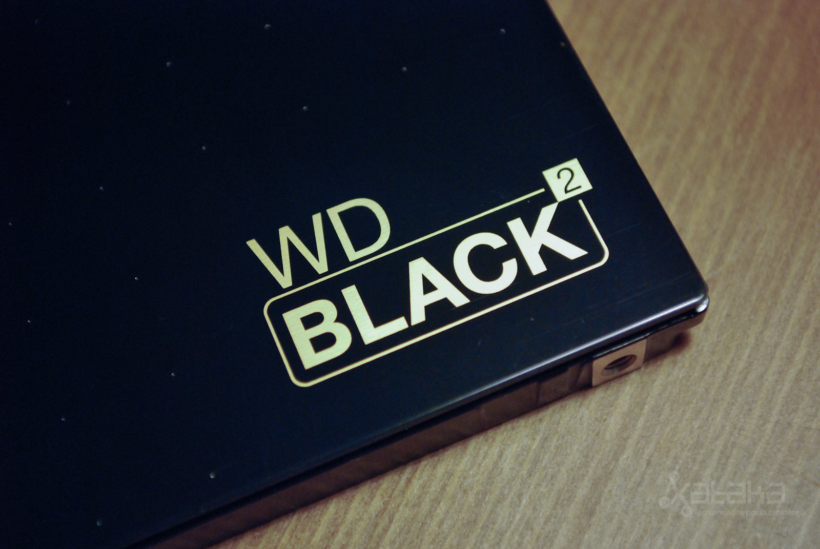 Foto de WD Black 2, análisis (1/11)