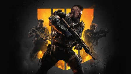 A repartir tiros a mansalva en el tráiler de la beta de Call of Duty: Black Ops 4. Primer adelanto del battle royale Blackout