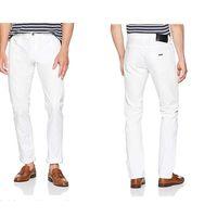Los pantalones vaqueros de corte Slim Armani Exchange en blanco están desde 31,90 euros en Amazon