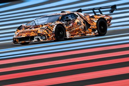 Lamborghini Scv12 Squadra Corse 4