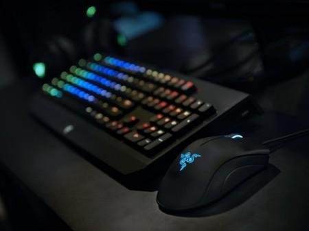 Razer Deathadder Mouse
