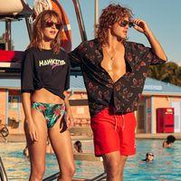 Stranger Things invade nuestro verano más retro con la nueva colección de H&M