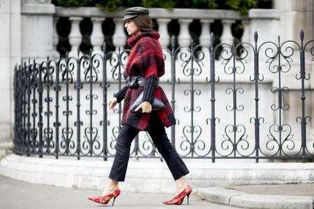 Clonados y pillados: los zapatos más vistosos de Balenciaga se encuentran en la nueva colección de Zara