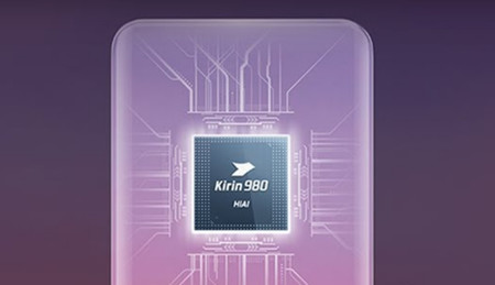Huawei Mate 20 Pro Kirin 980
