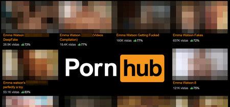 India bloquea Pornhub y al más puro estilo de los sitios de torrents, la web porno lanza una URL alternativa