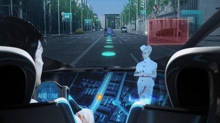 El coche del futuro: conectado a Internet